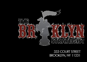 The Brookly Strategist in Carroll Gardens, Brooklyn
